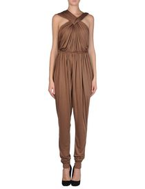 LANVIN - Pant overall