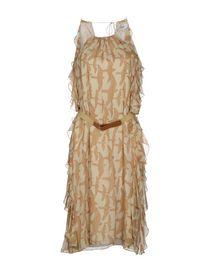 TIBI - 3/4 length dress