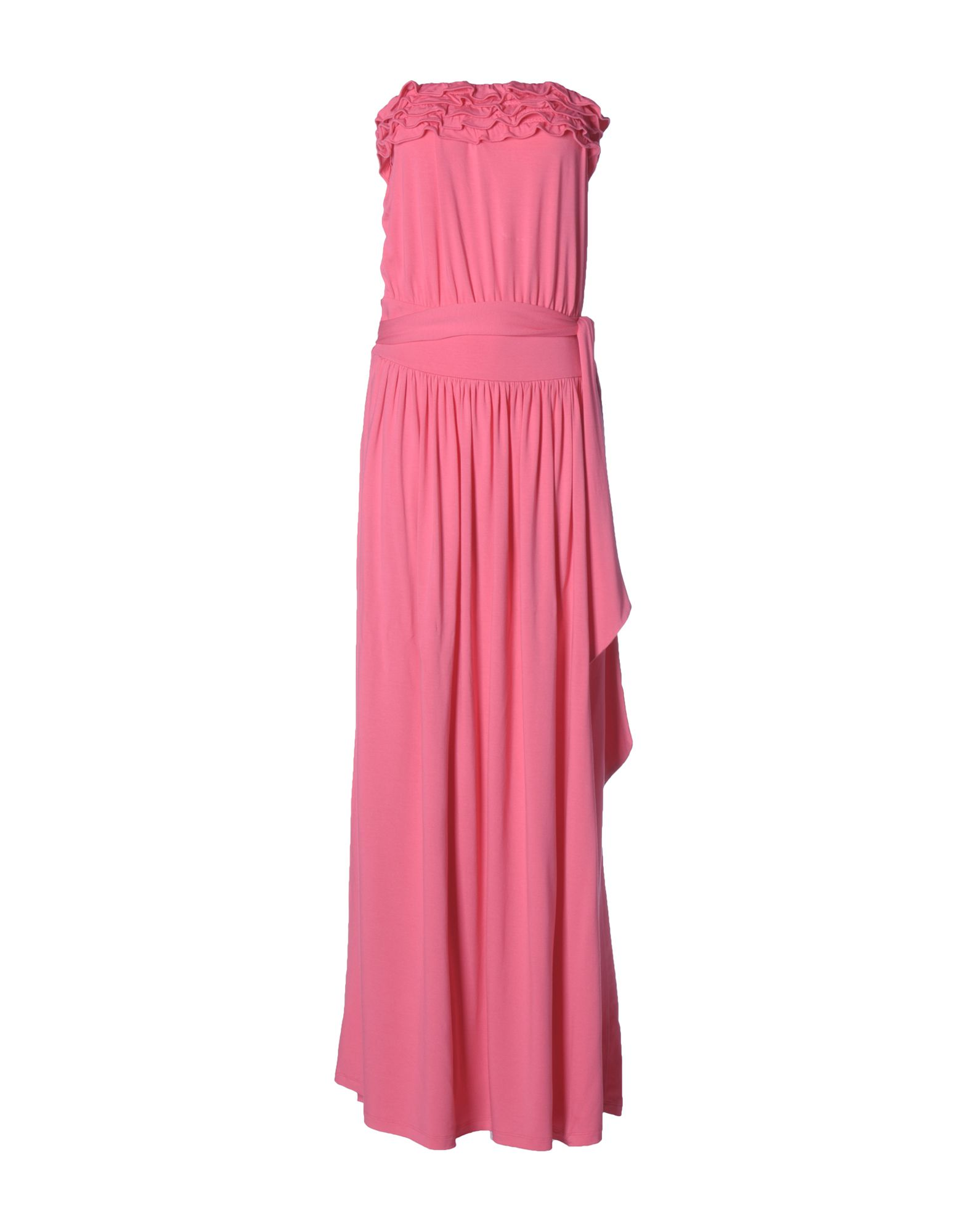 SCEE BY TWIN-SET Long dresses