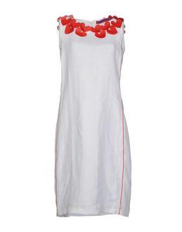 Knee-length dresses - AGATHA RUIZ DE LA PRADA