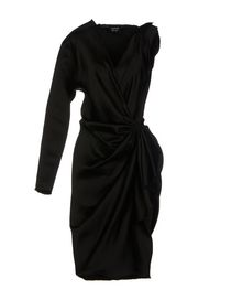 LANVIN - Knee-length dress
