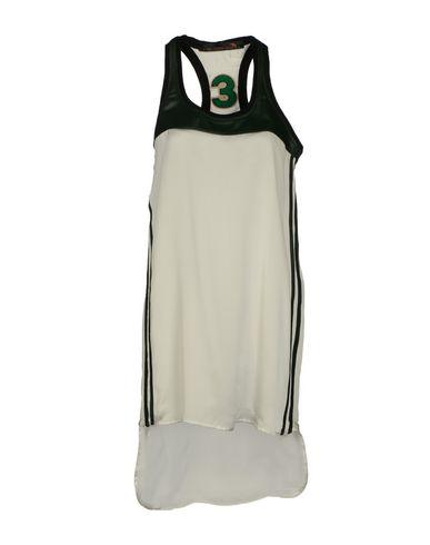 Короткое платье TRE CINQUE SETTE 34455410UR