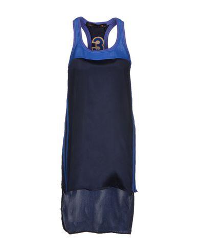 Короткое платье TRE CINQUE SETTE 34455410WA
