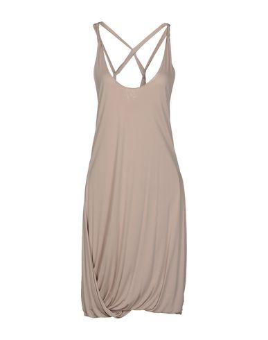 Платье до колена BOTTEGA VENETA 34455532HD