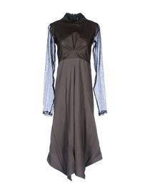 DAMIR DOMA - 3/4 length dress