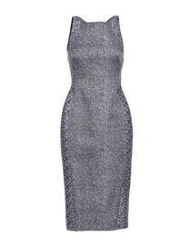 ANTONIO BERARDI - Knee-length dress