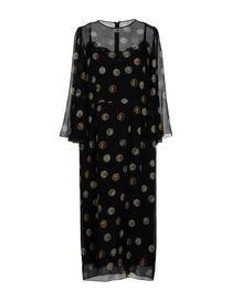 DOLCE & GABBANA - 3/4 length dress