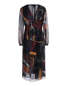 3/4 length dress - BURBERRY PRORSUM