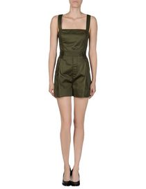 DSQUARED2 - Short pant overall