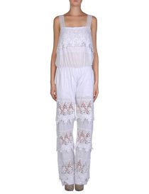 JUST CAVALLI - Pant overall