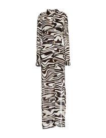 MICHAEL MICHAEL KORS - Long dress