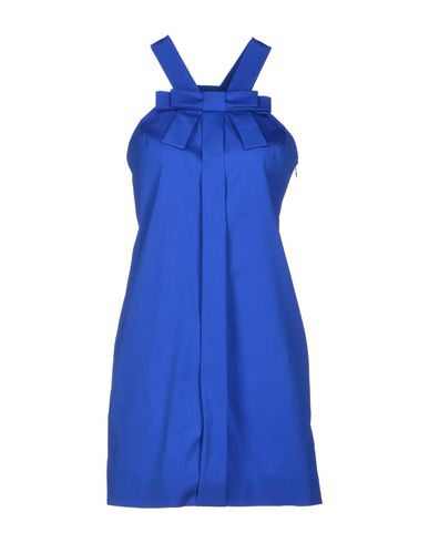 Короткое платье VIKTOR & ROLF 34459865IW