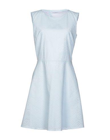 Короткое платье VIKTOR & ROLF 34459879TD