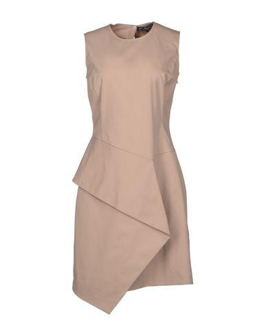Платье до колена SALVATORE FERRAGAMO 34460389TX