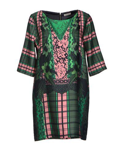 Короткое платье EMMA COOK 34460534LF