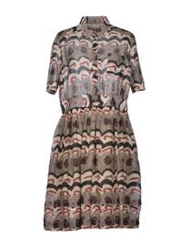 BURBERRY BRIT - Knee-length dress