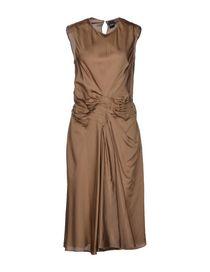 ASPESI - Knee-length dress