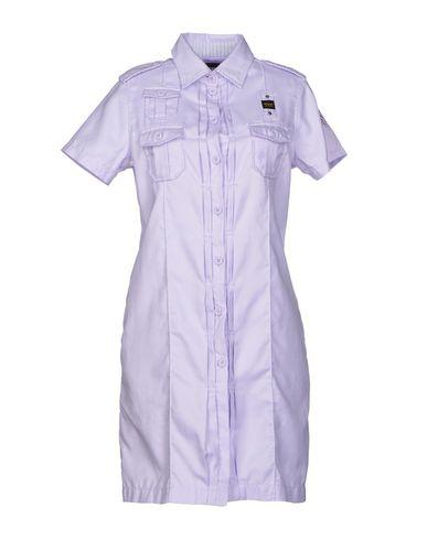 Короткое платье BLAUER 34461127QO