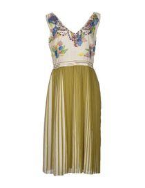 MALIPARMI - Knee-length dress