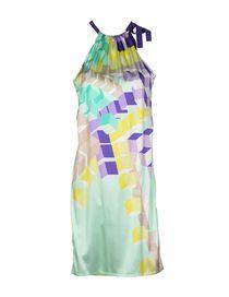 1 ONE - Knee-length dress