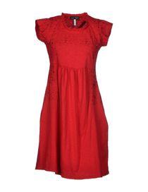 ARMANI JEANS - Knee-length dress