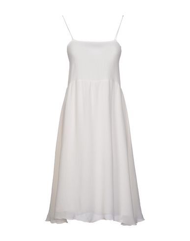 Платье до колена LUDOVICA AMATI 34462527KE