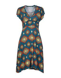 PAMELA ARCHANA - Short dresses