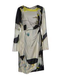 ARMANI COLLEZIONI - Knee-length dress