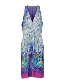 ALBERTA FERRETTI - Knee-length dress