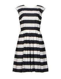 DOLCE & GABBANA - Knee-length dress