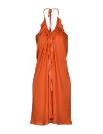 DONDUP - 3/4 length dress