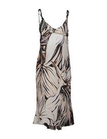 EMILIO BALDESI - Knee-length dress