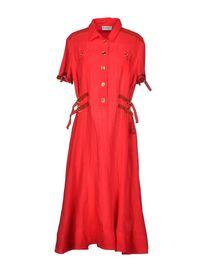 GIORGIO GRATI - Knee-length dress