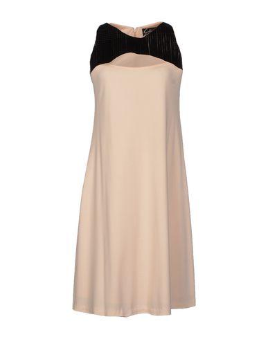 Короткое платье GATTINONI 34463671CO