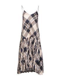 DRIES VAN NOTEN - 3/4 length dress