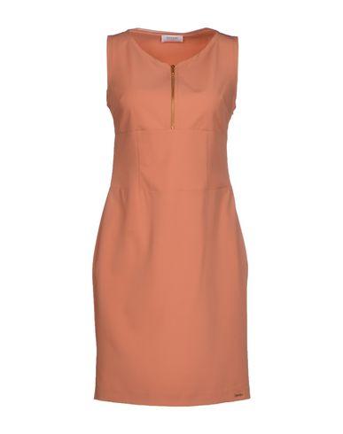 Короткое платье DEKKER 34463917UV