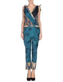 VALENTINO ROMA - Pant overall