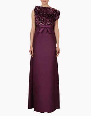 DSQUARED2 Long dress D S73CT0915S43364 f
