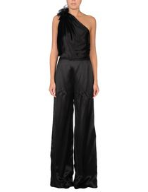 MOSCHINO - Pant overall