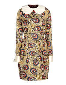 Short dress - STELLA JEAN