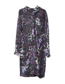 MANILA GRACE - Knee-length dress