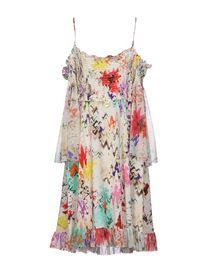 EAN 13 - Knee-length dress