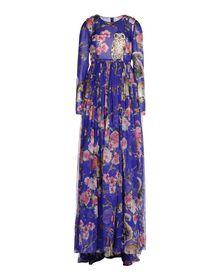 Long dress - DOLCE & GABBANA