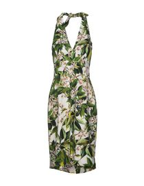 DOLCE & GABBANA - Knee-length dress