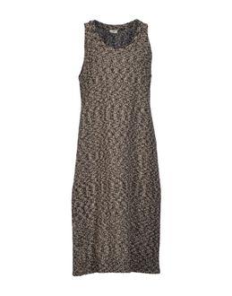 Knee-length dresses - IKI