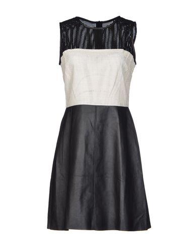 Короткое платье L'AGENCE 34466783JD