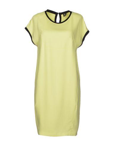 Короткое платье 1 ONE 34466891QQ