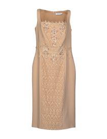 ZUHAIR MURAD - 3/4 length dress