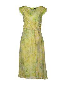 FONTANA COUTURE - Knee-length dress
