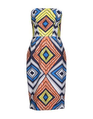 STELLA JEAN - Knee-length dress